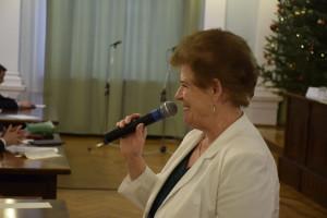 Szatmári Antalné, Jászberény Város alpolgármestere